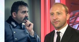 Borys Szyc o roli Piłsudskiego:Nie zależy mi na sympatii