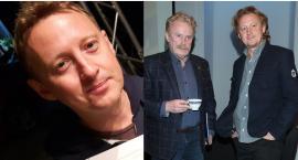 Rafał Olbrychski pokonał alkoholizm i pogodził się z ojcem: Od trzech lat jestem trzeźwy