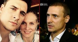 Mateusz Damięcki szczerze o żonie i życiu na walizkach: Czasami jest bardzo ciężko