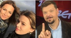 16-letnia Sonia Figurska uciekła od matki?! Woli mieszkać z ojcem?