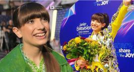 Viki Gabor o życiu po Eurowizji: Nie mogę spokojnie zasnąć, bo statuetka stoi obok mnie