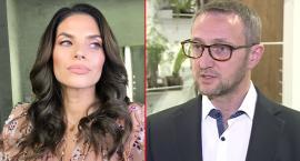 Były partner Weroniki Rosati z zarzutami! Grozi mu więzienie!
