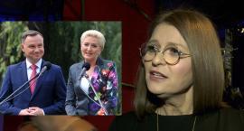 Irena Kamińska-Radomska o wpadkach pary prezydenckiej: Wina leży po każdej stronie
