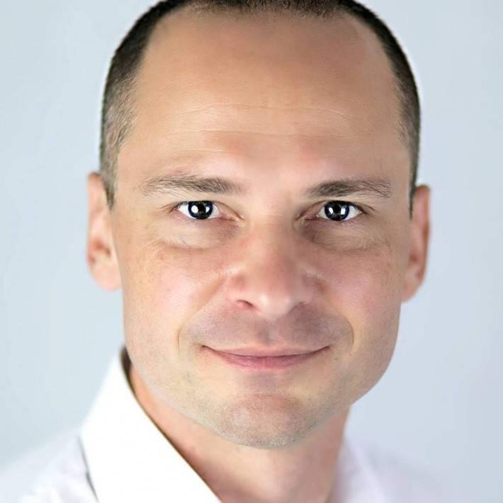 Wybory , Krzysztof Iwulski został wójtem gminy Jednorożec - zdjęcie, fotografia