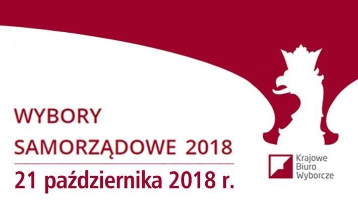 Wybory , wybiera starostę przasnyskiego - zdjęcie, fotografia