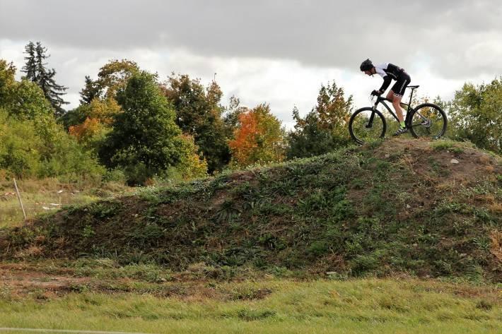 Rower, przetestujesz swój rower (ZDJĘCIA) - zdjęcie, fotografia