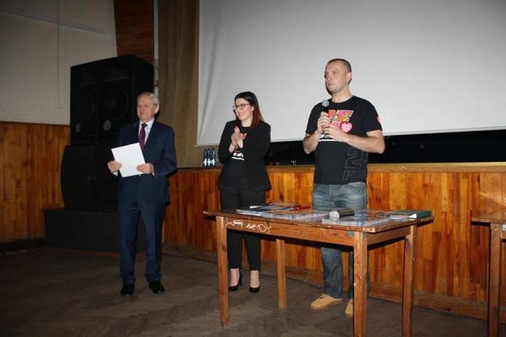 Charytatywne akcje, Podsumowanie finału WOŚP Przasnyszu - zdjęcie, fotografia