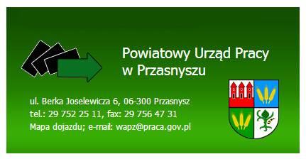 Informacje US ZUS PUP, KRAJOWY FUNDUSZ SZKOLENIOWY - zdjęcie, fotografia