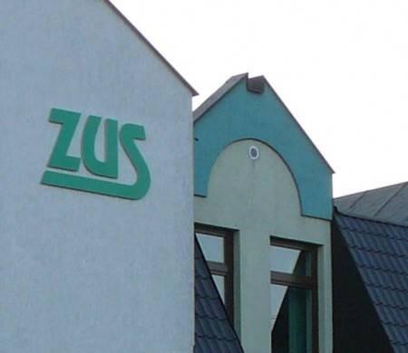 Informacje US ZUS PUP, informuje klientów - zdjęcie, fotografia