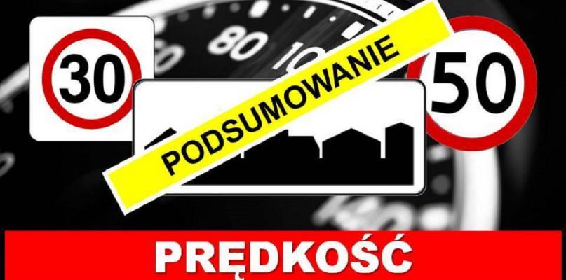 Kronika Kryminalna - Policja, Ponad połowa kontrolowanych kierowców łamała przepisy Prawa Ruchu Drogowym - zdjęcie, fotografia