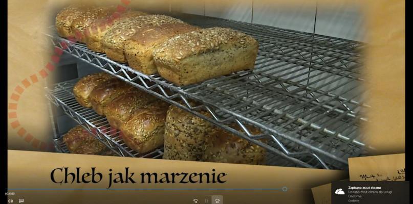 Konkursy - Wyróżnienia, Wolności sylwetki wyróżnionych przedsiębiorców gminy Przasnysz Karol Formela CHLEBA PIEKARNIA - zdjęcie, fotografia