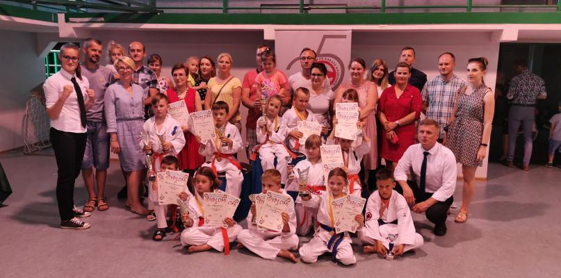 Sztuki walki, Klubowy Turniej Karate Kyokushin - zdjęcie, fotografia