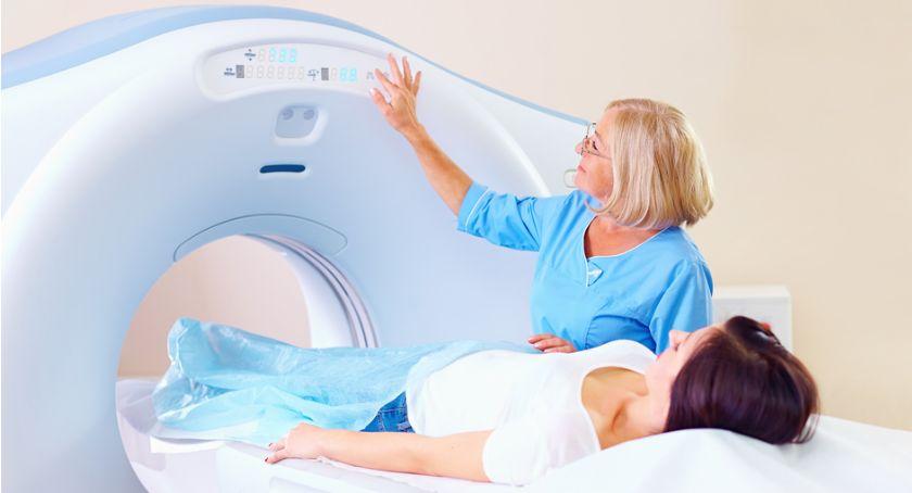 Szpital - zdrowie , Rezonans magnetyczny przasnyskim Szpitalu możliwe wykonania - zdjęcie, fotografia
