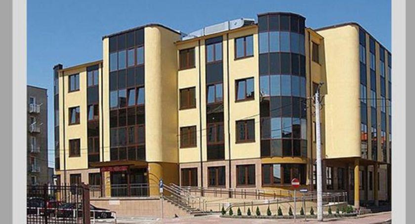 Burmistrz - Rada - Miasto, Dzień Otwarty przasnyskim Urzędzie Miasta - zdjęcie, fotografia