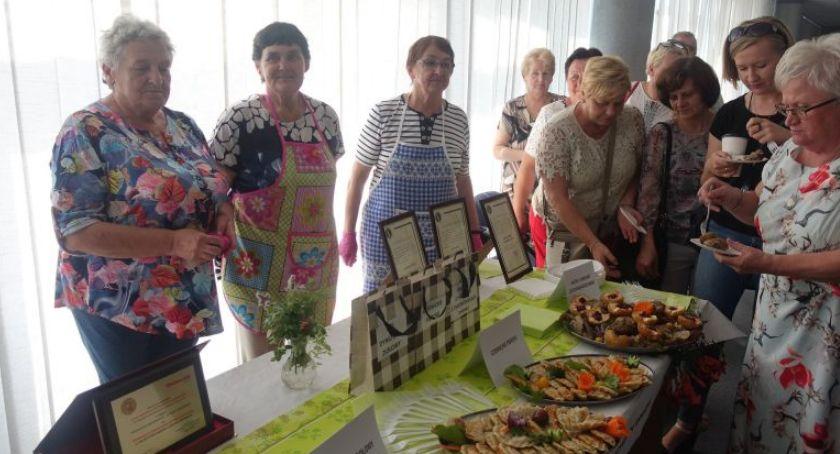 Styl Życia, Czernice Borowe promują produkty regionalne - zdjęcie, fotografia