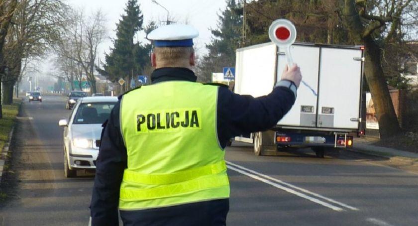 Komunikaty policji , trosce bezpieczny sierpniowy weekend - zdjęcie, fotografia