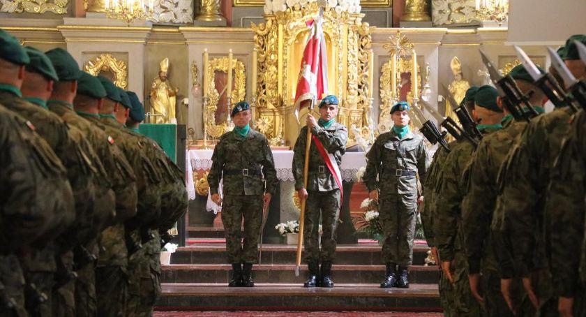 Święta i uroczystości , Przasnyskie obchody Święta Wojska Polskiego - zdjęcie, fotografia