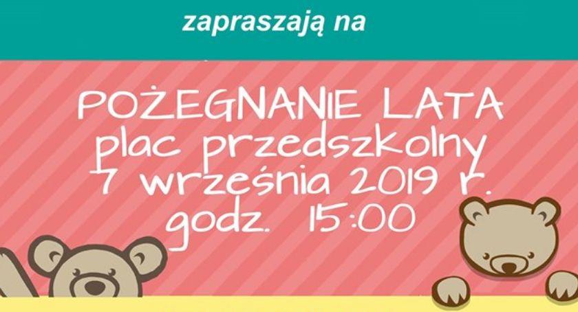 Festyny - Pikniki - Wydarzenia, Pożegnanie Jednorożcu zaproszenie - zdjęcie, fotografia