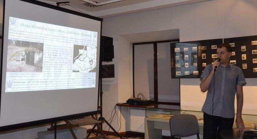 Historia, Spotkanie Muzealne - zdjęcie, fotografia