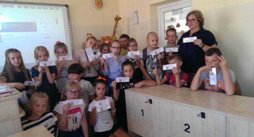 Szkoły podstawowe, Szkoła Podstawowa Przasnyszu Laureatem Ogólnopolskiego Konkursu - zdjęcie, fotografia