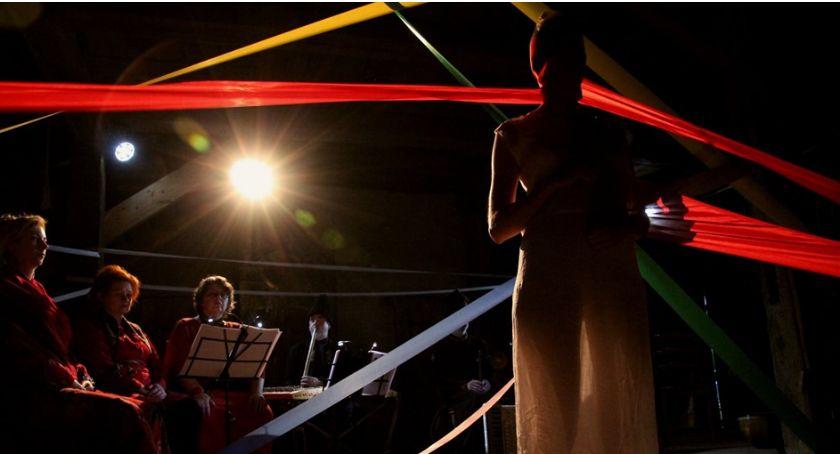 Teatr, wyróżnione przez Narodowe Centrum Kultury Szykują wielką niespodziankę! - zdjęcie, fotografia