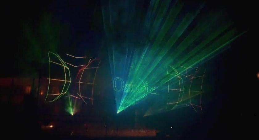 Festyny - Pikniki - Wydarzenia, Tylko Przasnyszu Kotkowski Laserach [Wideo] - zdjęcie, fotografia