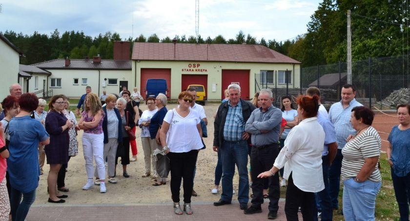 Samorządy Gminne, Upowszechniają historię tradycję Gminy Przasnysz - zdjęcie, fotografia