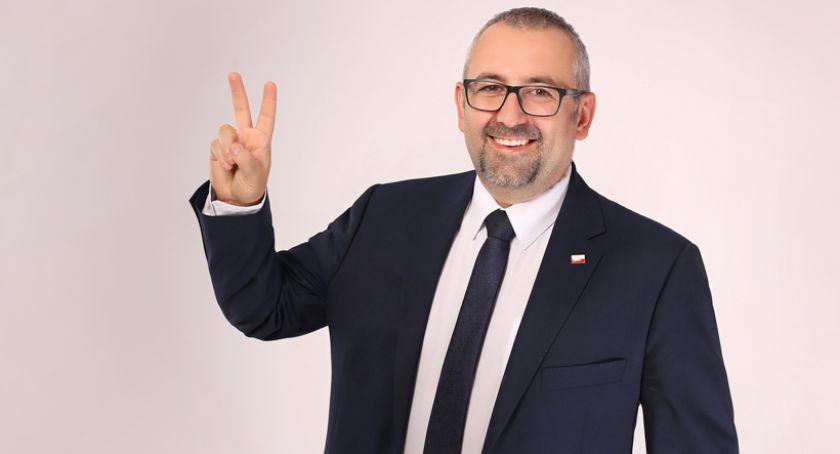 Wybory , Wyniki wyborów Sejmu Przasnyszu wygrał Krzysztof Bieńkowski - zdjęcie, fotografia
