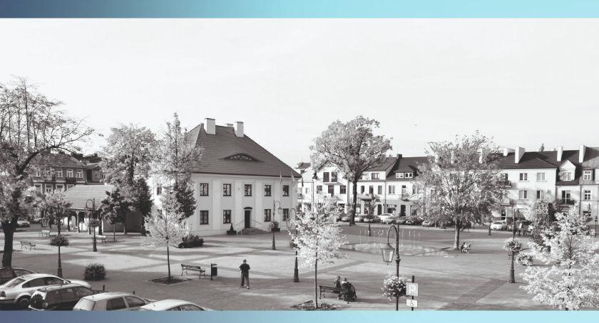 Komunikaty, Spotkanie otwarte mieszkańców Przasnysza - zdjęcie, fotografia