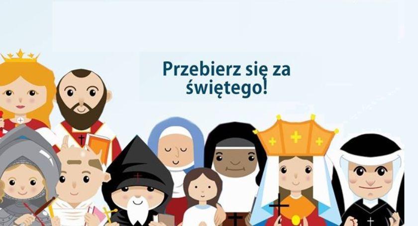 Festyny - Pikniki - Wydarzenia, Wszystkich Świętych zaproszenie - zdjęcie, fotografia