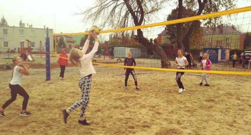 Siatkówka, Turniejem zakończyli realizację projektu - zdjęcie, fotografia