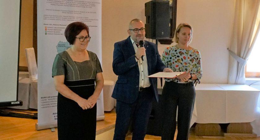 Biznes, Europejskie Pracodawców dyskutowano wspierać lokalne firmy - zdjęcie, fotografia