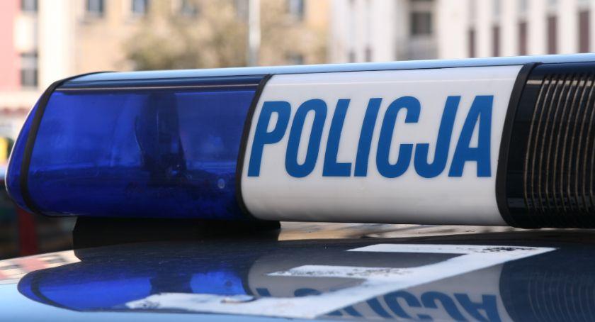 Komunikaty policji , jutra zmiany przepisach dotyczących kontroli drogowej - zdjęcie, fotografia