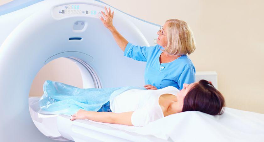 Szpital - zdrowie , miliona środków rządowych zakup rezonansu magnetycznego - zdjęcie, fotografia