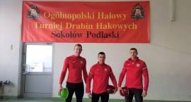 Kolejne sukcesy Piotra Sadowskiego w Sporcie Pożarniczym (VIDEO)