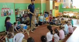 Dinozaury w szkole ? Zobacz co tam robiły