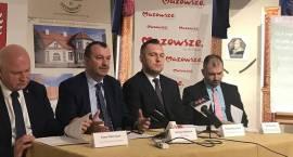 Ruszyły programy wsparcia dla Mazowsza. Urzędy mogą składać wnioski