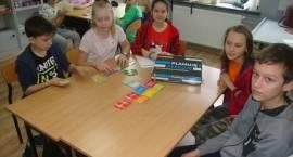 Uczniowie w Ulatowie-Adamach PLANUJĄ i ZYSKUJĄ