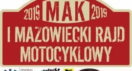 Zapowiedź: I Mazowiecki Rajd Motocyklowy