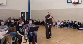 Brat Szymon Janowski poprowadził rekolekcje wielkopostne