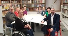 Starostwo zwiększy wsparcie finansowe dla Biblioteki Miejskiej w Przasnyszu