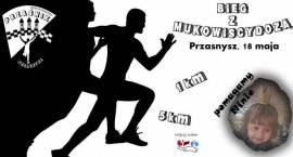 Bieg z Mukowiscydozą - zaproszenie
