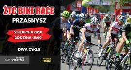 ŻTC BIKE RACE - Przasnysz - zaproszenie