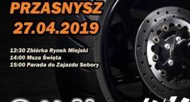 Otwarcie Sezonu Motocyklowego 2019 - zaproszenie