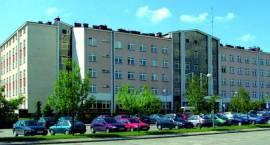 Trwa realizacja projektu termomodernizacji szpitala