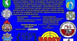 I Charytatywne Zawody Strzeleckie w Powiecie Przasnyskim by wspomóc Łukasza Rumińskiego i Michała Kamzelskiego - zaproszenie