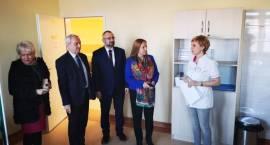 Nowatorski pomysł na poprawę sytuacji przasnyskiego szpitala. Pierwszy taki w skali kraju