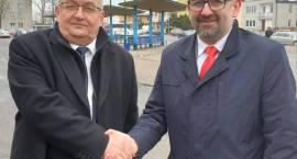 Konferencja prasowa Premiera Mateusza Morawieckiego dotycząca pomocy przy uruchamianiu deficytowych połączeń autobusowych