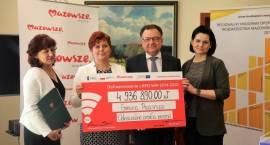Blisko 5 mln zł z UE na odnawialne źródła energii w gminie Przasnysz