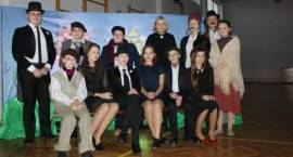 Czwarte spotkanie w Kawiarence Literackiej w Czernicach Borowych